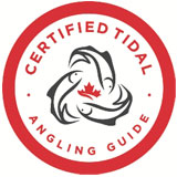 Certified Tidal Angling